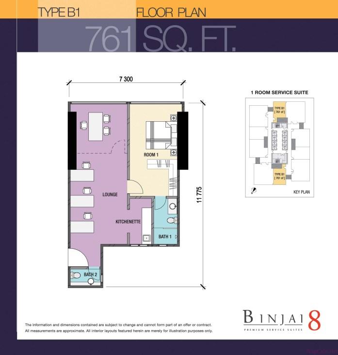 Binjai 8_TypeB1