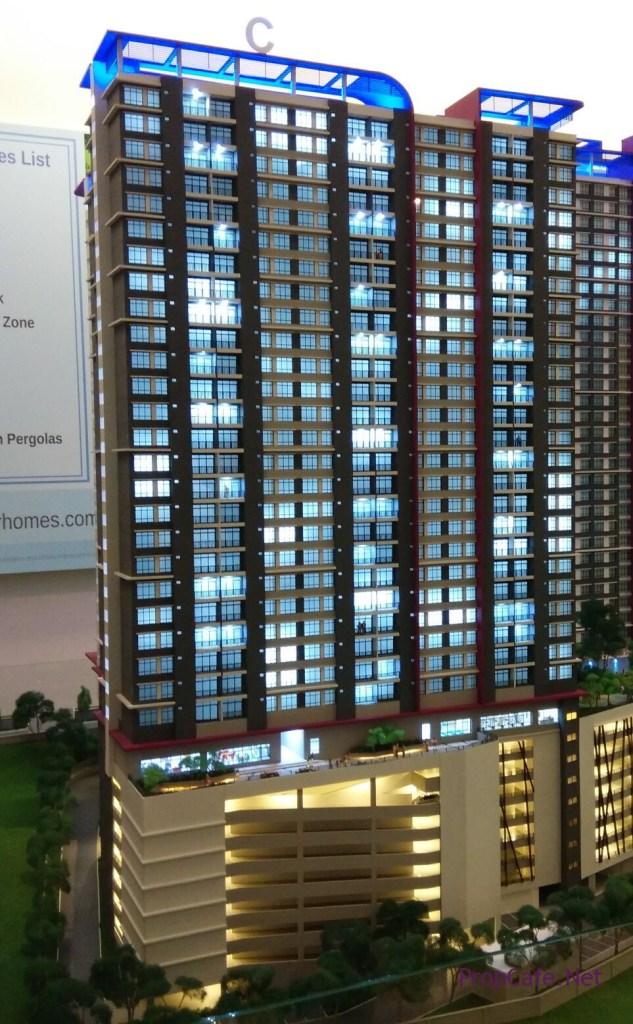 Casa Green Bukit Jalil Block C  (North- Facing)