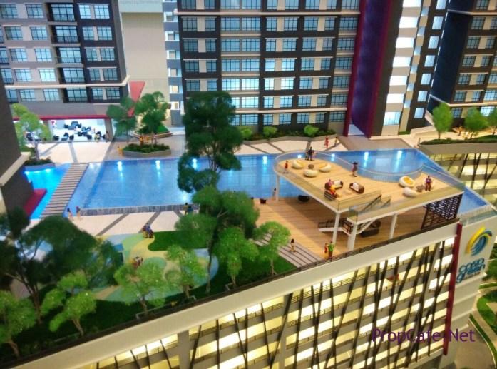 Casa Green Bukit Jalil Out Door Facilities