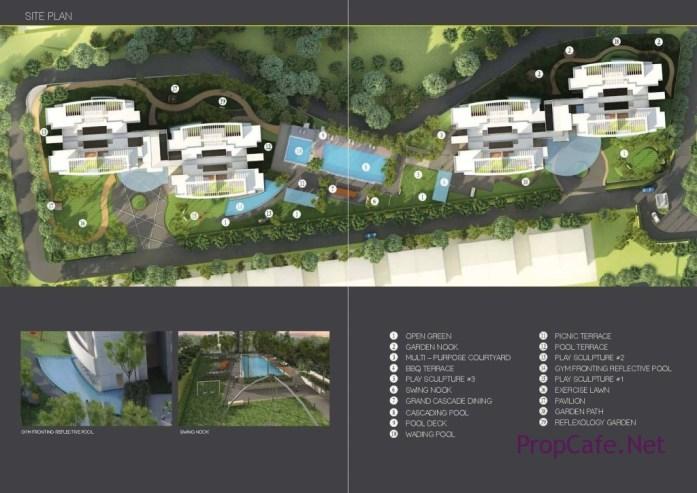 Casa Green @ Taman Sri Minang Cheras