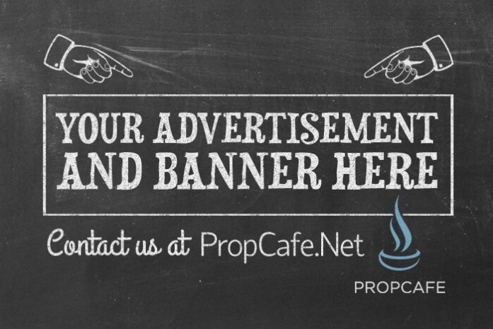 PropCafe Advertisement