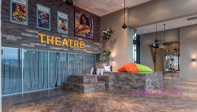 sky theatre