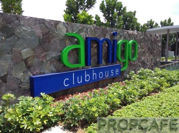 Amigo Club