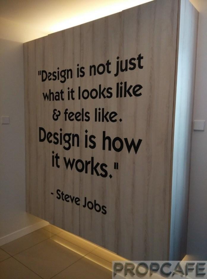 1. Design