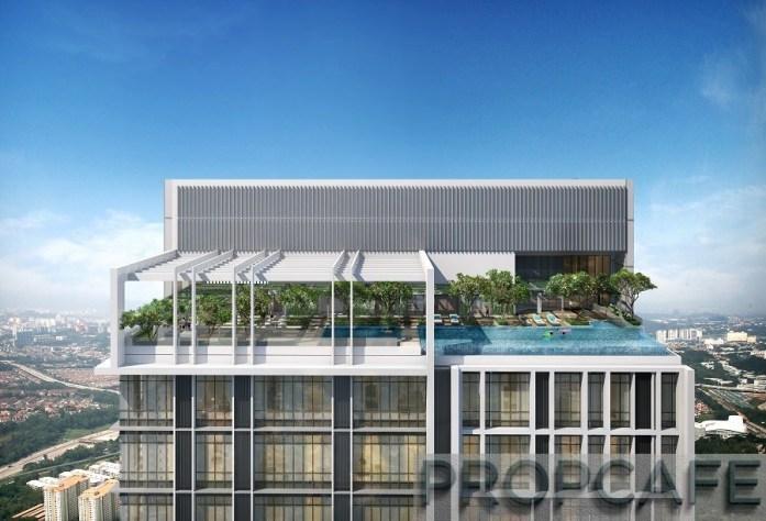 15. Rooftop Facilities