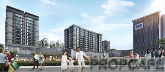 8. Serviced Apartments & Lifestyle Suites
