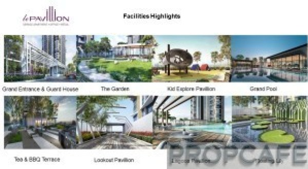le_pavillion_bandar_puteri_puchong_Facilities Highlight_cr