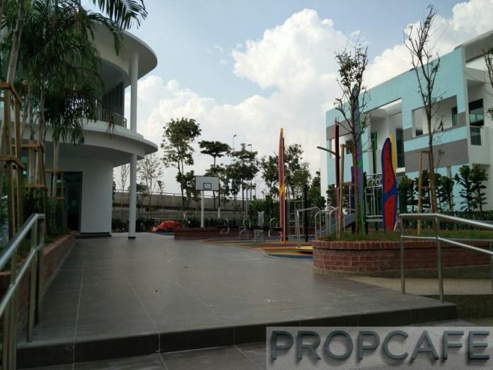 Setia Eco Glades Facilities 1