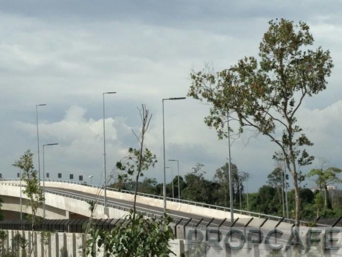 Setia Eco Glades Interchange to come in SEG