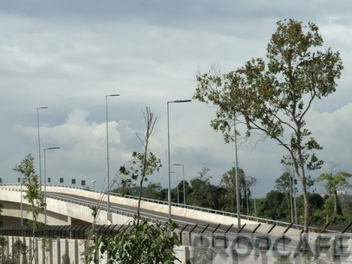 Setia Eco Glades Interchange to come in SEG