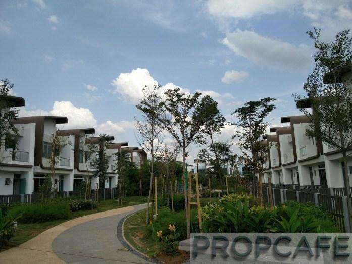 Setia Eco Glades Landscape (12)