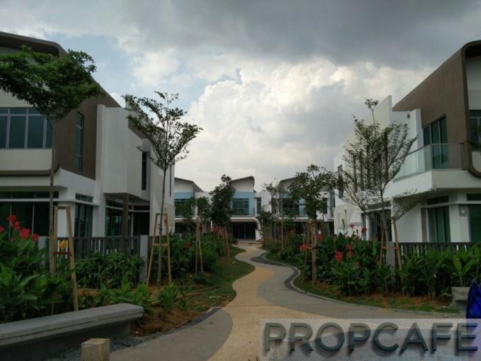 Setia Eco Glades Landscape (9)