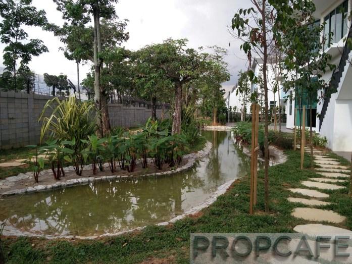 Setia Eco Glades Lanscape (16)