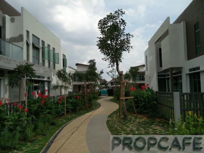 Setia Eco Glades Lanscape (19)