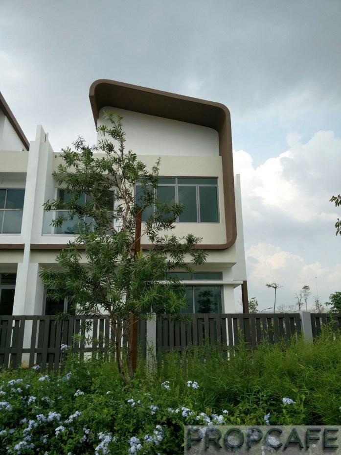 Setia Eco Glades Lanscape (3)