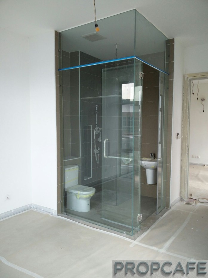 Setia Eco Glades Lui Li BR2 Bathroom HX Reno