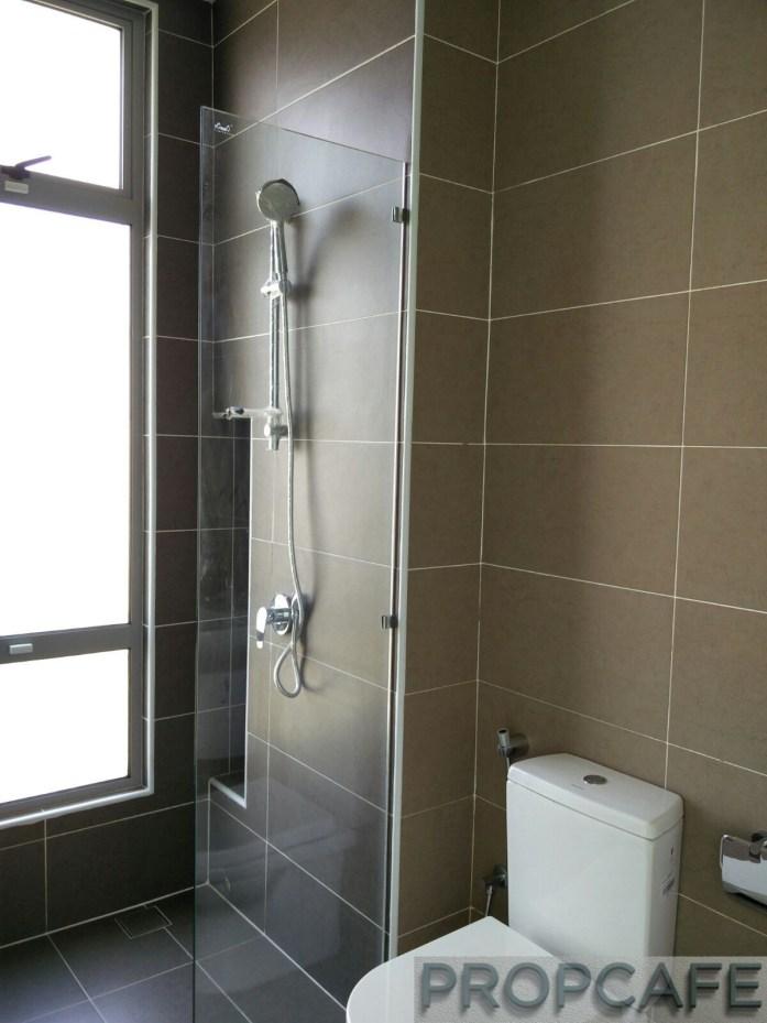 Setia Eco Glades Lui Li BR2 Bathroom