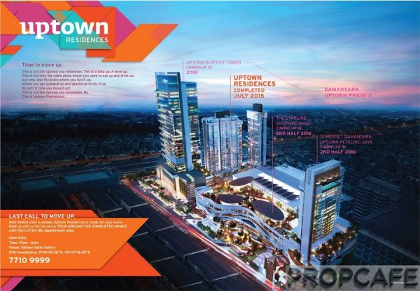 Uptown-residences-overview