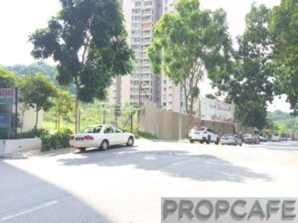 sunway-mont resideces-site4