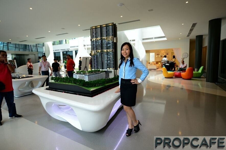 PROPCAFE Review : Secoya Residences @ Pantai Sentral Park By IJM
