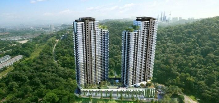 PROPCAFE Buyer Diary : Top 10 Reasons To Buy Hampton Damansara @ Country Height Damansara