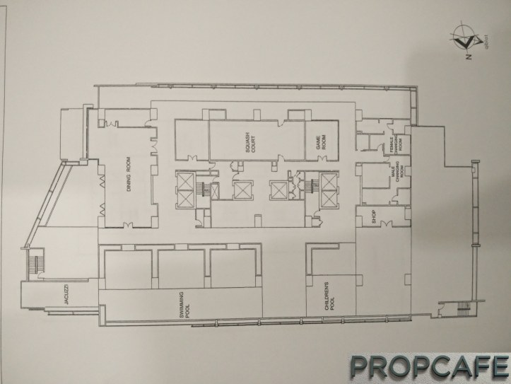 Propcafe review anggun residences kl city centre by for Floors for less reviews