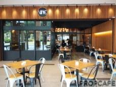 Vine Cafe