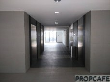 Lift Area at Residential Floor