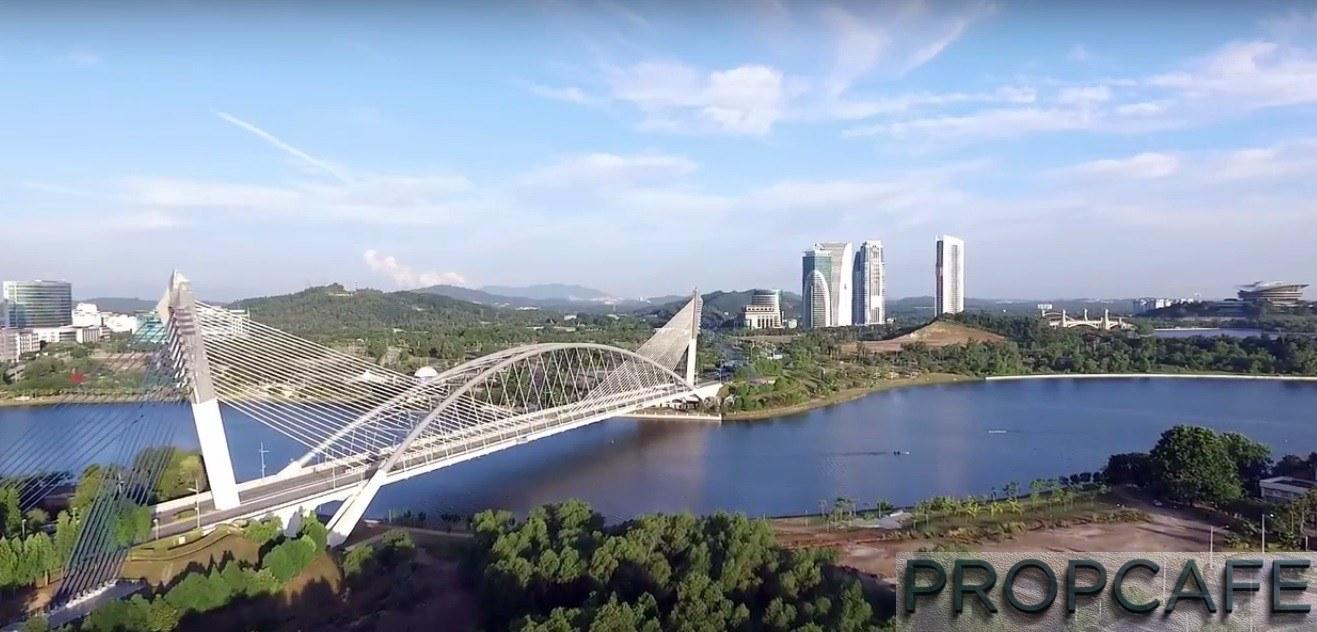 """PROPCAFE Revisits Cyberjaya @ The """"Mist"""" Over Cyberjaya"""