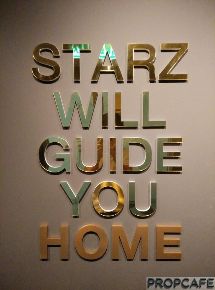 The Suite Starz KL South