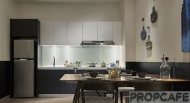 Atwater Type A kitchen & dining