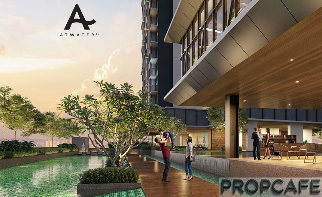 PROPCAFE™ Review: Atwater @ Petaling Jaya Section 13 by Paramount Property