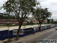 Future Development land at Jalan Mutiara Timur