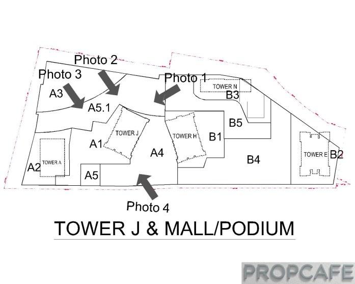EkoCheras Tower J