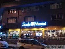 Sushi Mentai Taman Segar