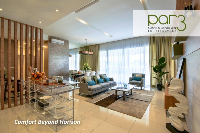 Par 3 IOI Resort City by IOI Properties