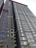 Casa Green Bukit Jalil Block A Facade Inside