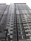 Casa Green Bukit Jalil Block B Facade Inside