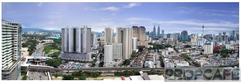 PROPCAFE™ Review: TR Residence @ Jalan Tun Razak, Titwangsa By MKH