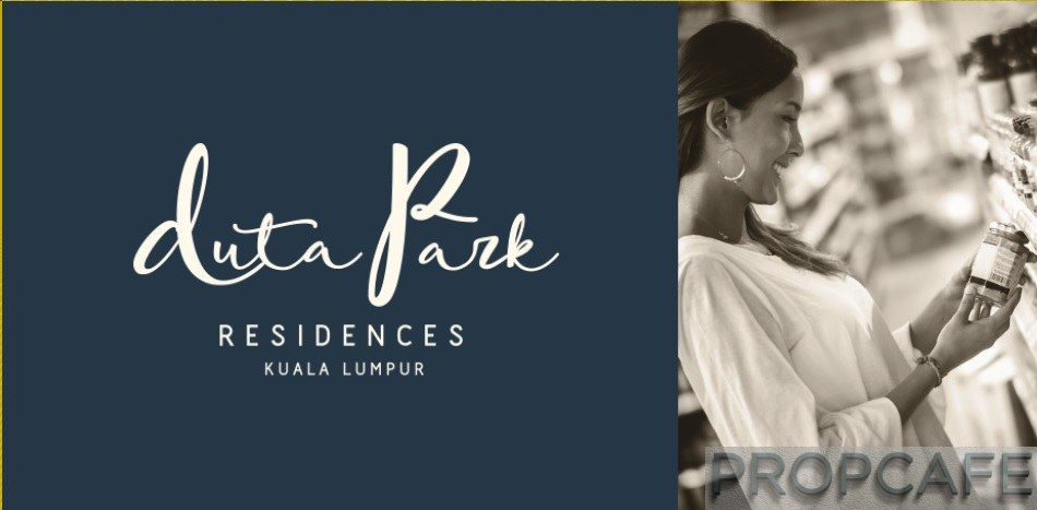 PROPCAFE™ Review : Duta Park Residences @ Jalan Kuching by Malton