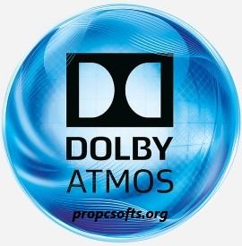 Dolby Atoms Crack