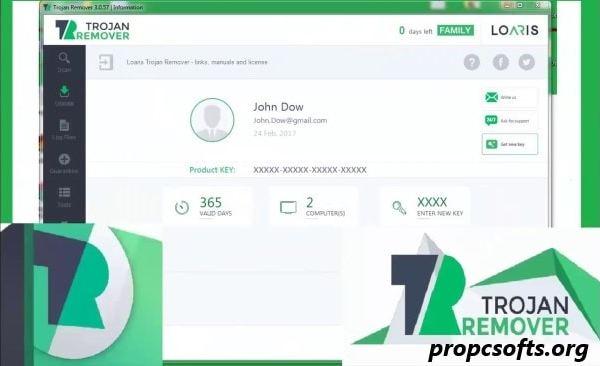 Loaris Trojan Remover Keygen Download
