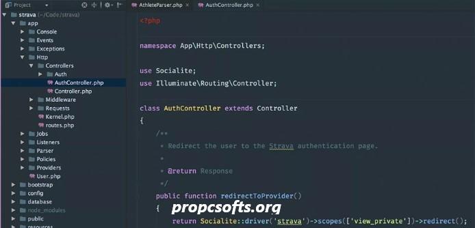 PhpStorm Cracked Activation Code 2021
