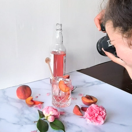 5 tips to master an at home photoshoot