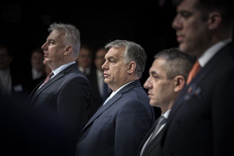 Orbánt kritizálja a Magyar Nemzet – nem kímélik a miniszterelnököt