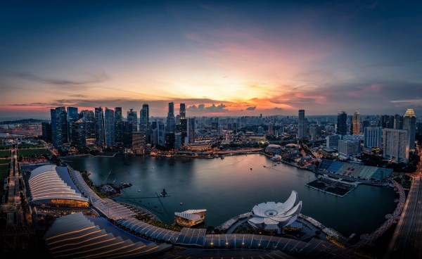Leading Innovation In Asia Pacific - Propellerfish Singapore