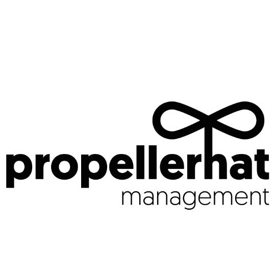 Propellerhat