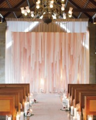 inspired by http://blog.lightopiaonline.com/lighting-articles/diy-indoor-wedding-lighting-how-to-illuminate-your-wedding/ Martha Stewart Weddings