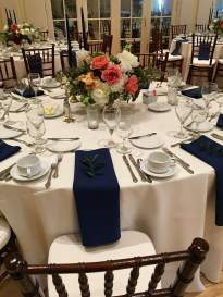 perfect and sweet floral arrangements by ashley fox