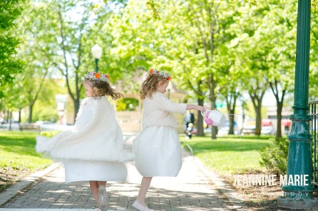 details of your perfect day, minneapolis day of wedding coordinator